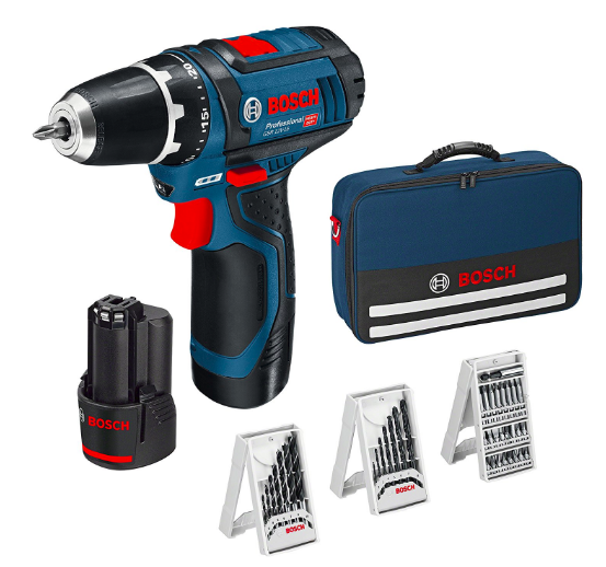 perceuse pro bosch