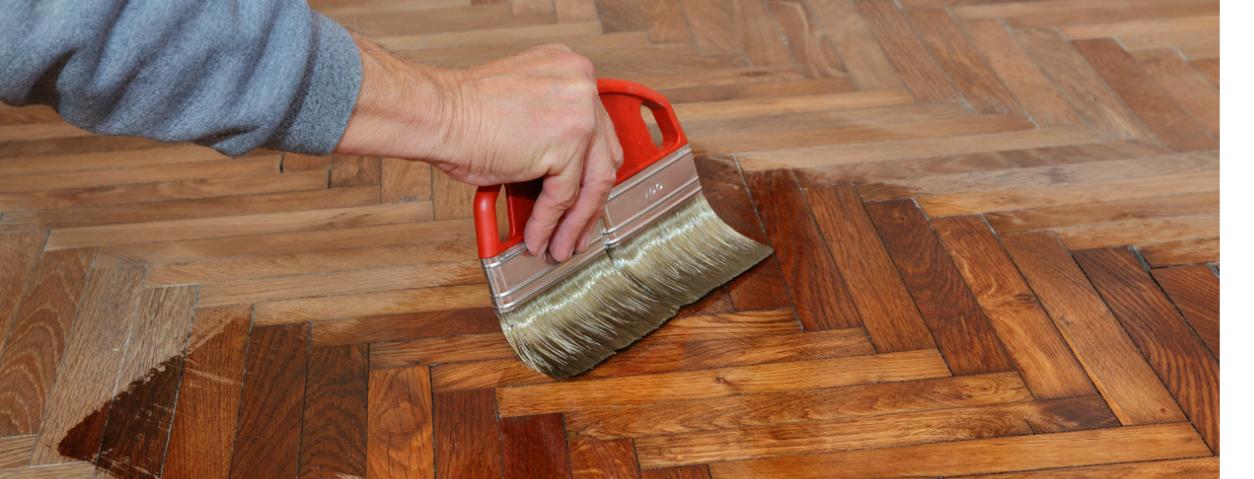 cirer meuble en bois
