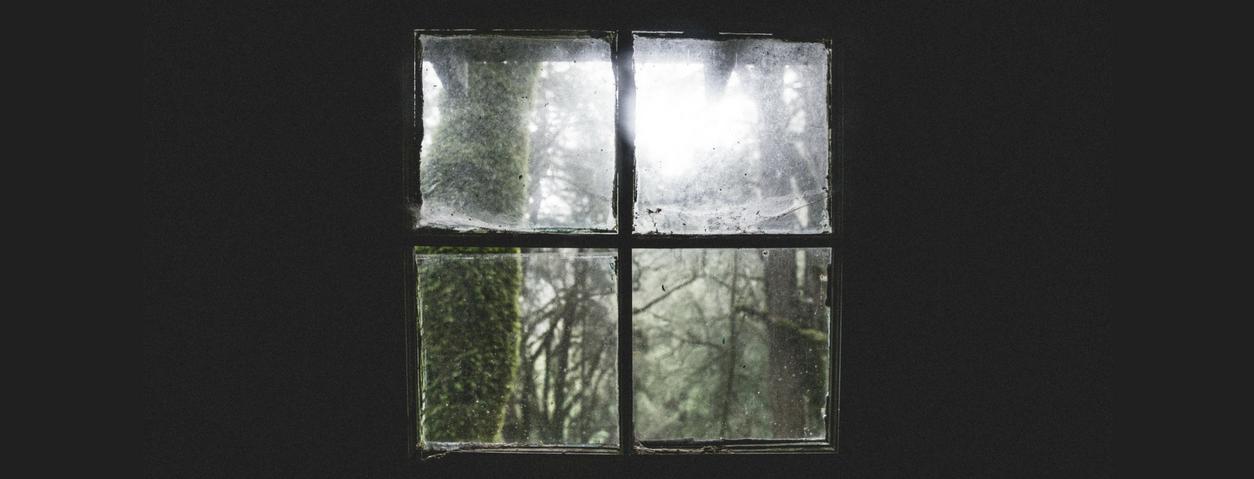 nettoyer cadre fenêtre pvc