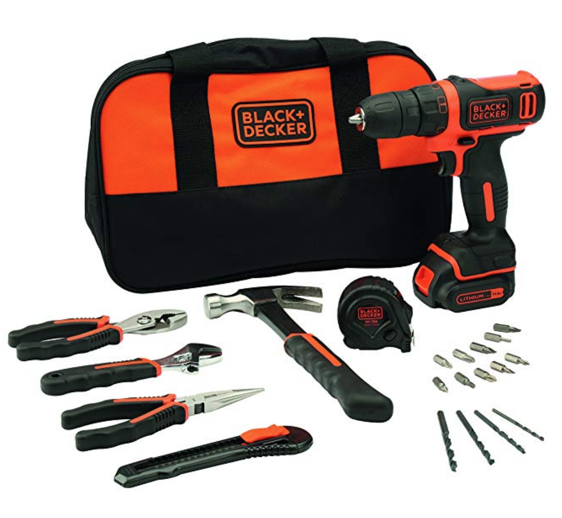 perceuse black & decker